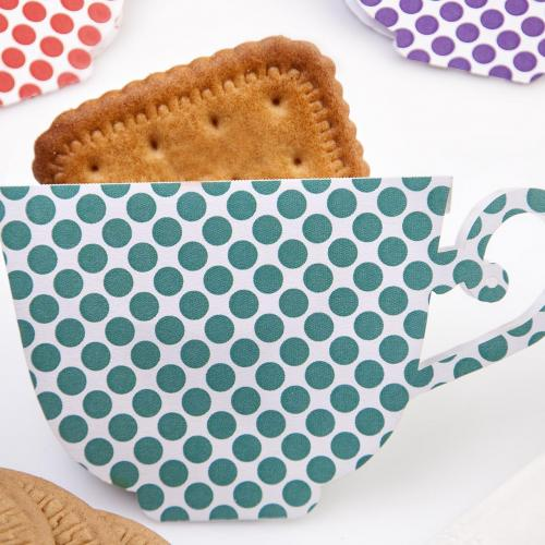 Packaging galletas